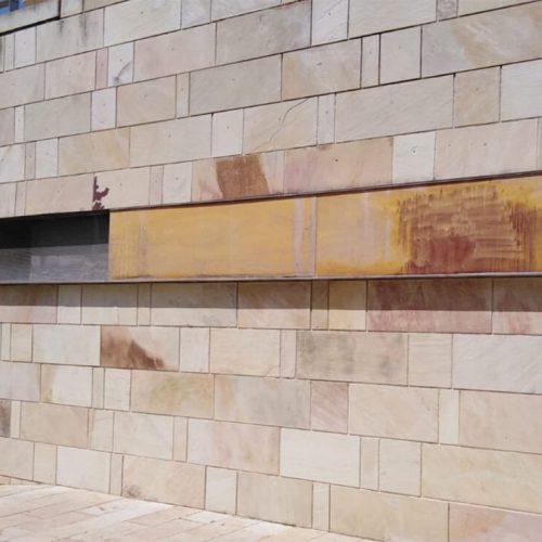 Eliminación de graffitis en Baena
