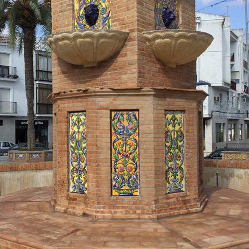 Novatenic, finaliza los trabajos de recuperación de Villamartín (Cádiz)