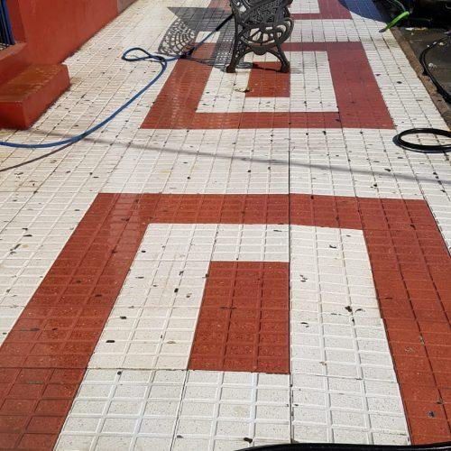 Nuevos servicios de recuperación de pavimentos en Almonte