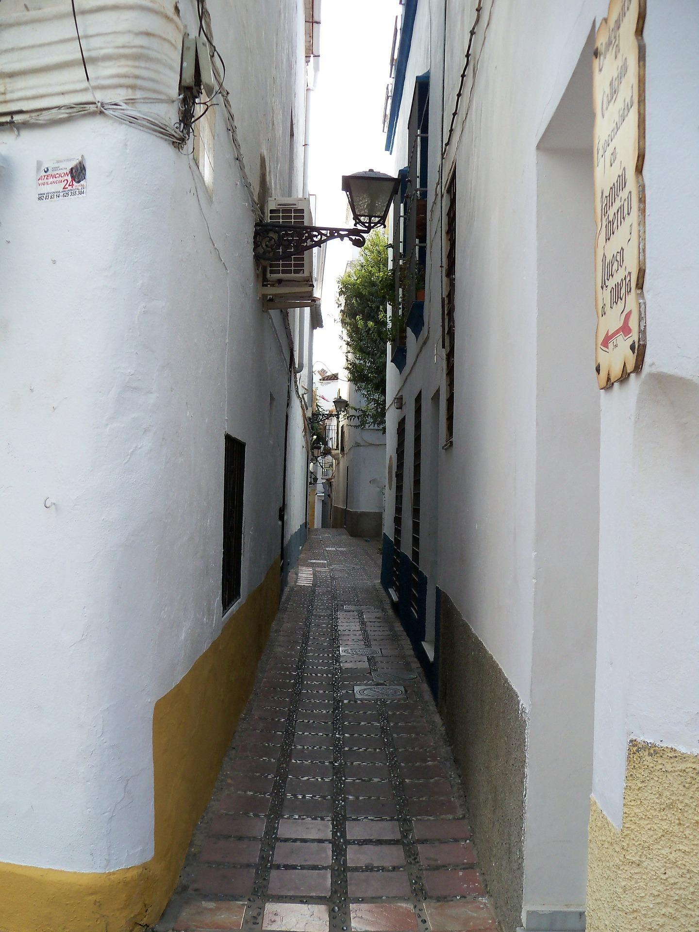 Servicios urbanos en Marbella