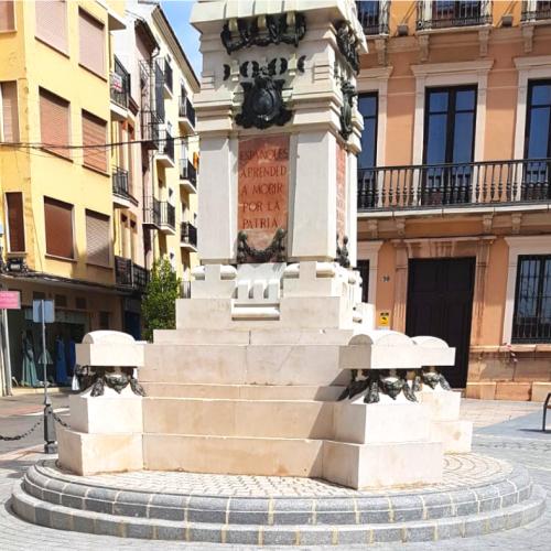 Recuperación de pavimentos en Antequera