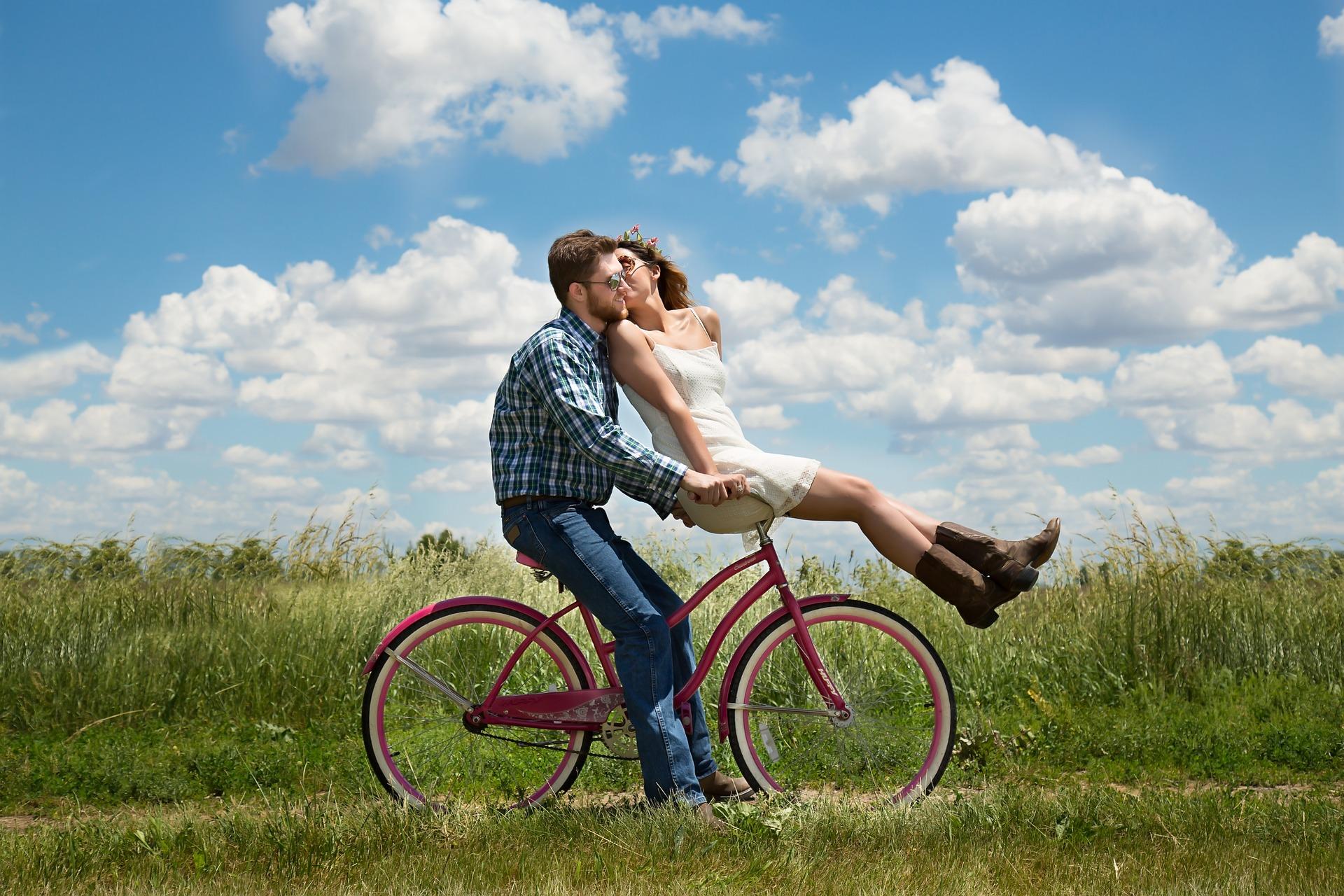 Beneficios de la bicicleta para el medio ambiente