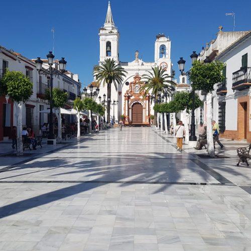 Recuperación de pavimentos en Huelva
