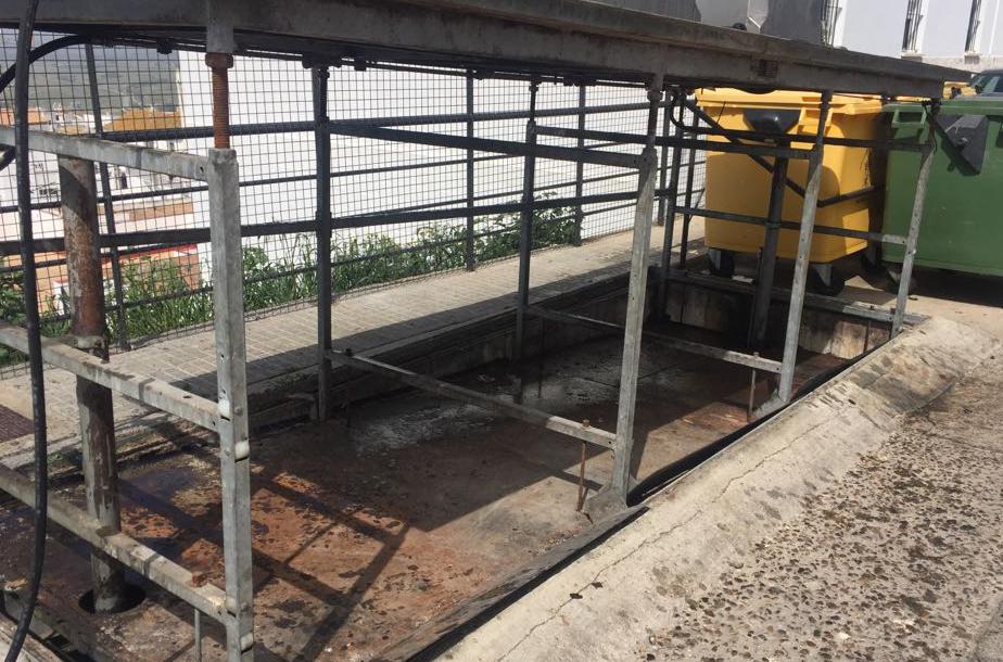 Mantenimiento de contenedores soterrados: ¿es obligatorio?