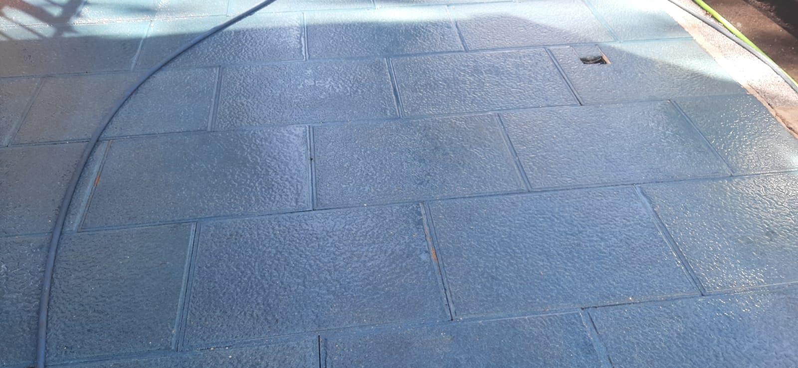 ¡Comenzamos la recuperación de pavimentos en Marbella!