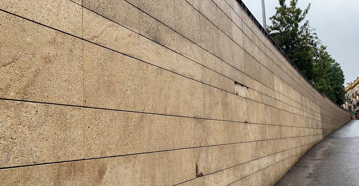 tratamiento eliminacion graffitis