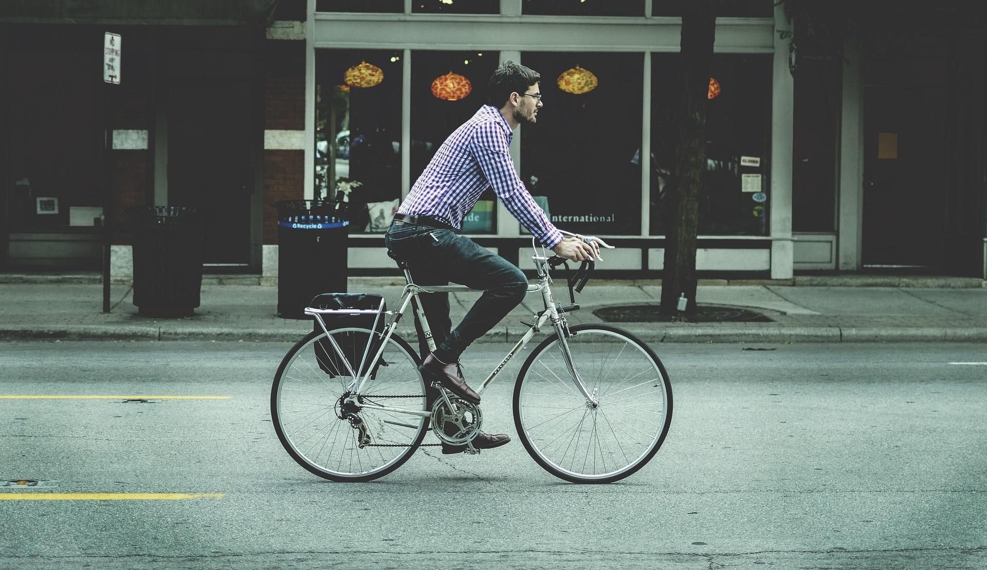 Movilidad urbana sostenible, un reto para las ciudades