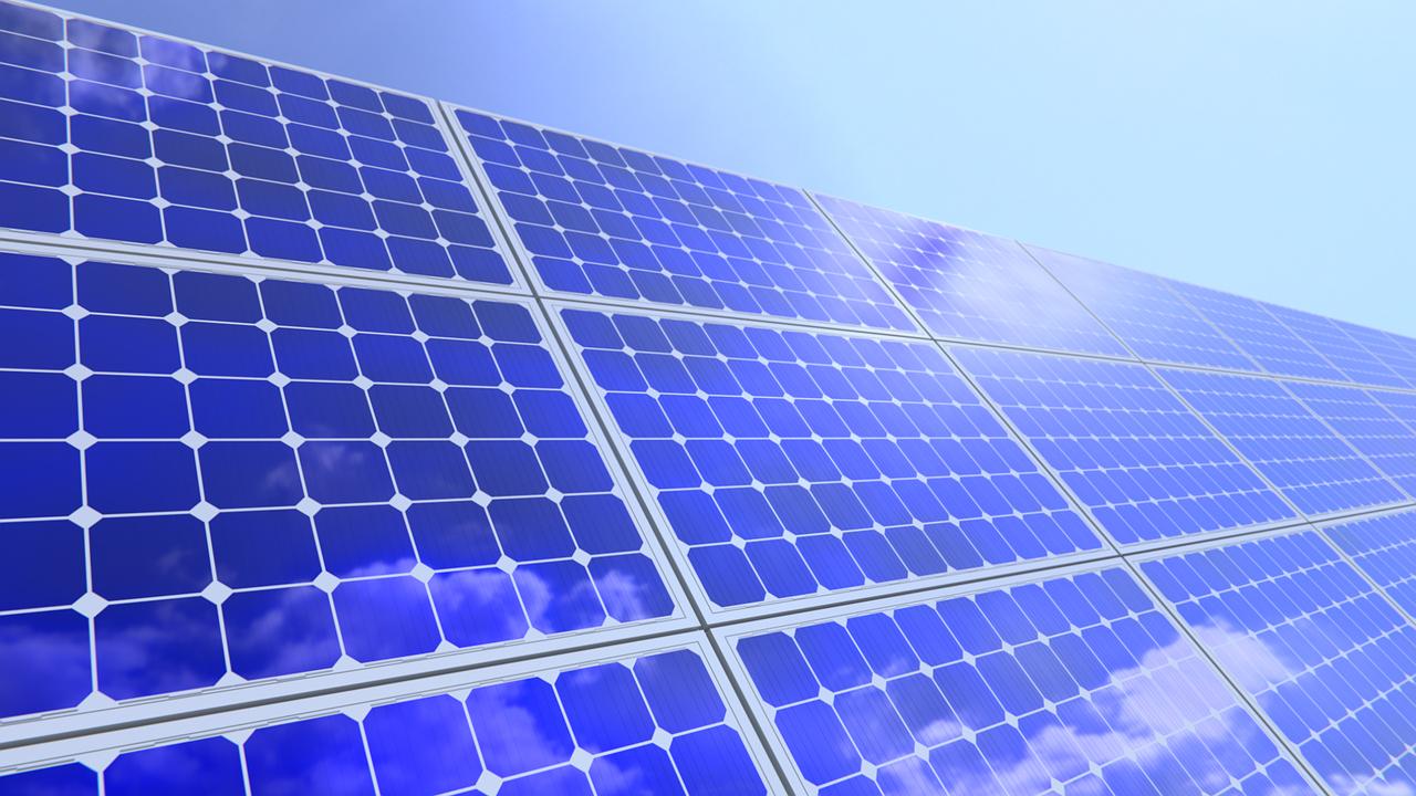 Crece el autonconsumo de energía solar para la generación de electricidad