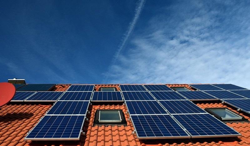 generacion de energia solar