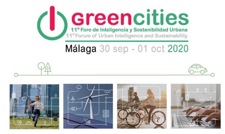 NOVATECNIC presenta a NOVALITY en Greencities 2020